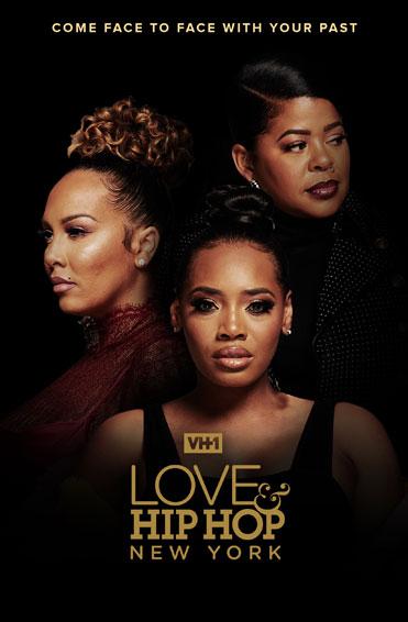 Love & Hip Hop New York Poster
