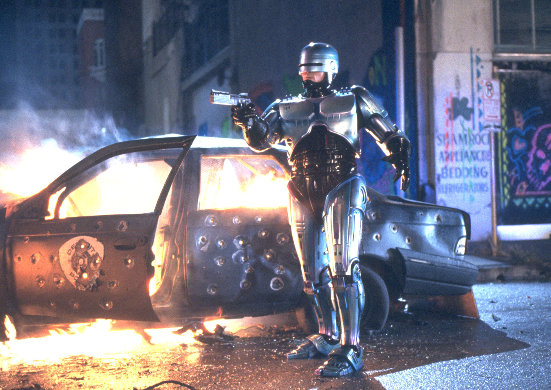 RoboCop 2 header image