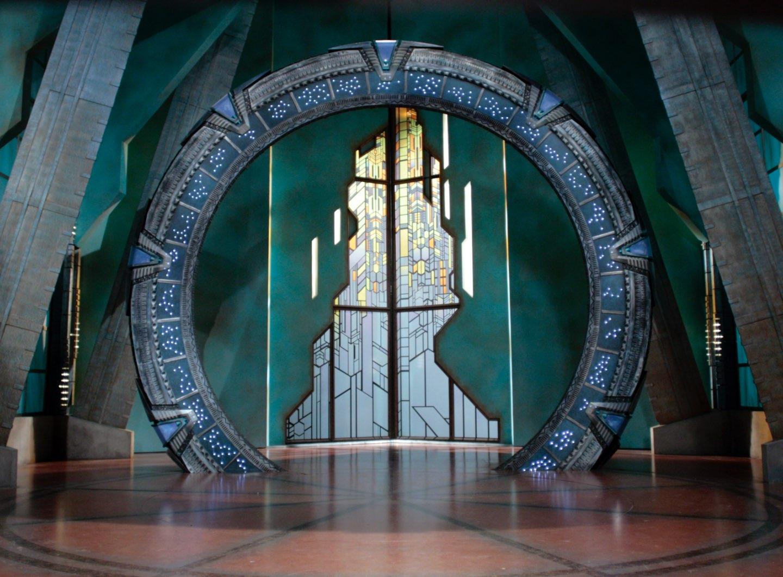 Stargate Atlantis header image